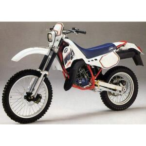 KTMR2R 125 GS Enduro