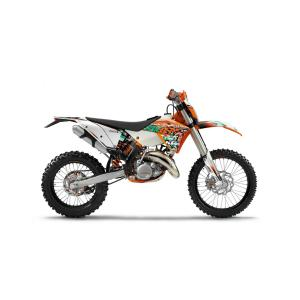 KTMR2R 250 EXC-E Enduro Six Days