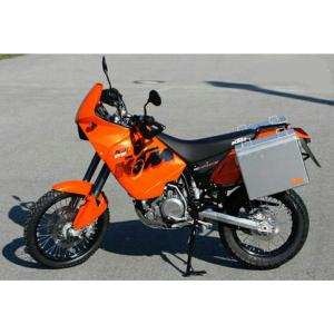 KTMR2R 640 LC4 Adventure Traveller's Edition