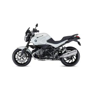 宝马 R 1200R Dark White Special Edition