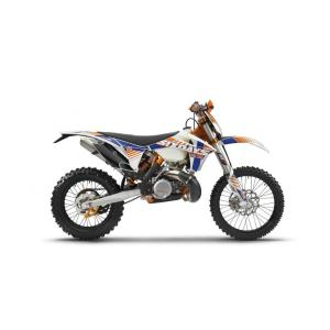 KTMR2R 300 EXC-E Enduro Six Days
