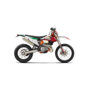 KTMR2R 250 EXC SIX DAYS TPI