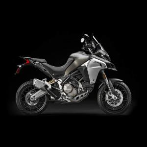 杜卡迪 Multistrada  1200 Enduro