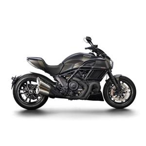 杜卡迪 Diavel Carbon