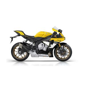 雅马哈 YZF-R1 60th Anniversary Kenny Roberts Replica
