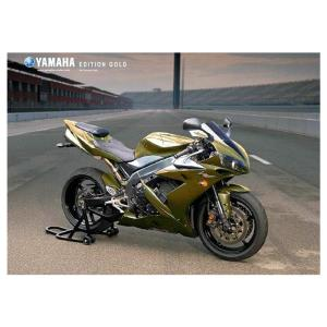 雅马哈 YZF-R1 Gold Limited Edition
