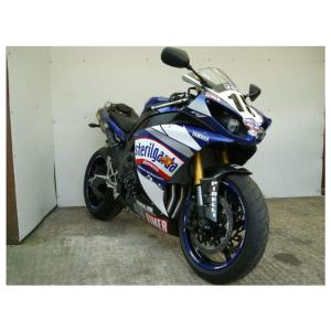 雅马哈 YZF-R1 Ben Spies SBK Replica