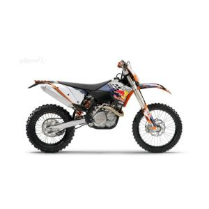 KTMR2R 450 EXC Limited Champions Edition