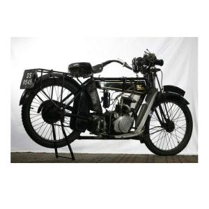 Velocette A - H (some images)