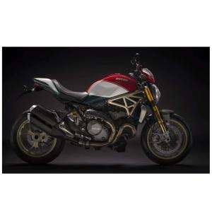 杜卡迪 Monster 1200S 25° Anniversario Limited Edition