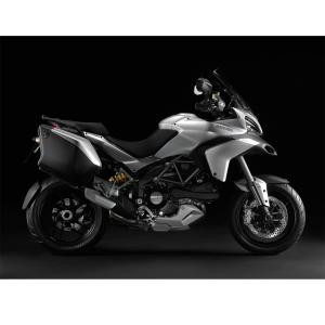 杜卡迪 Multistrada 1200S Touring
